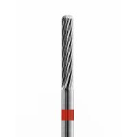 Кристалл, Фреза Цилиндр закругленный, мелкая, 60230