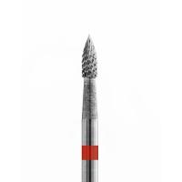 Кристалл, Фреза Пламя, мелкая, 21015