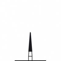 Verdent, Бор алмазный (черный) 314.165.544.016 (1 уп. / 5 шт.)