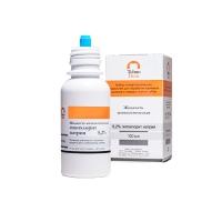 Жидкость антисептическая (Гипохлорит натрия) 5,2% (100 мл), 0001055