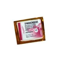 Триоксидент 1 пакет, без инструментов  (0,5 г)