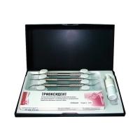 Триоксидент (10 пакет по 0,3 г + инструмент 3 шт), 0001125