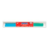 Полоски НК 1.050 шлифовальные для снятия излишков материала (25 шт), 0001322