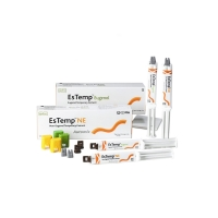 EsTemp NE без эвгенола (10 г Х 2 шприца, полипанель), 0001440
