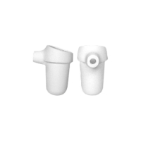 Тигель керамического типа ДУКАТРОН, 0001501