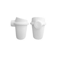 Тигель керамического типа НХ-ДЕНТ, 0001509