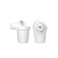 Тигель керамического типа ЖЕЛЕНКО, 0001519