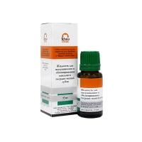 Жидкость для высушивания твердых тканей зуба (30 мл), 0001539