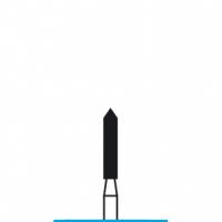 Verdent, Бор алмазный (голубой) 314.130.524.016 (1 уп. / 5 шт.)