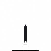 Verdent, Бор алмазный (черный) 314.130.544.012 (1 уп. / 5 шт.)