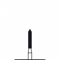 Verdent, Бор алмазный (черный) 314.130.544.014 (1 уп. / 5 шт.)