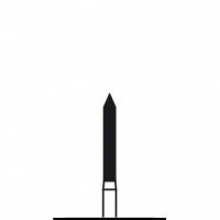 Verdent, Бор алмазный (черный) 314.131.544.014 (1 уп. / 5 шт.)