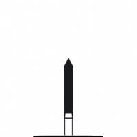 Verdent, Бор алмазный (черный) 314.131.544.016 (1 уп. / 5 шт.)
