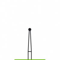 Verdent, Бор алмазный (зеленый) 316.001.534.012 (1 уп. / 5 шт.)