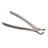 Щипцы для удаления третьих моляров нижней челюсти № 79, 000578