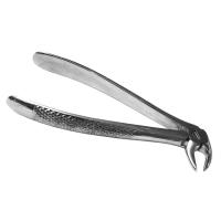 Щипцы с широкими губками для удаленя и корней зубов нижней челюсти № 33, 000590