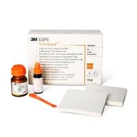 Vitrebond MP Малый набор: порошок 4,5 г + жидкость 2,75 мл - стеклоиономерный прокладочный материал, 000758