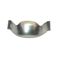 Матрицы 1.313 контурные замковые металлические большие форма 2, 50 мкм (12 шт), 000792