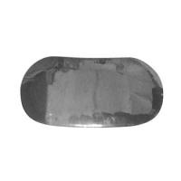 Набор матриц 1, 298 м 35 контурные секционные металлические мяг 35 мкм (50 шт + кольцо), 000829