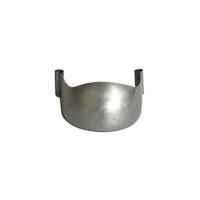 Матрицы 1,313 контурные замковые металлические большие форма 1, 50 мкм (12 шт), 000889