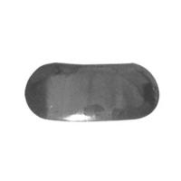 Матрицы 1,0976 контурные секционные металлические средние тв 50 мкм (10 шт), 000910